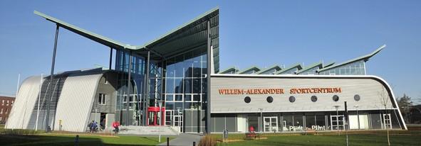 willemalexandersportcentrum
